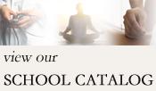 SCNM School Catalog 2018