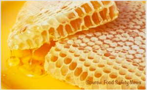 Asian Honey may be a risk to health