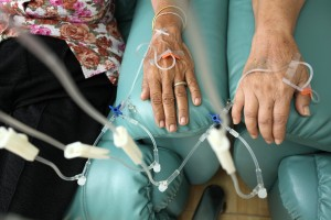 Chemotherapy Causes Suffering and Premature Death