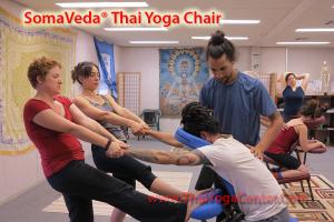 Thai-Yoga-Chair