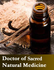 Doctor of Sacred Natural Medicine